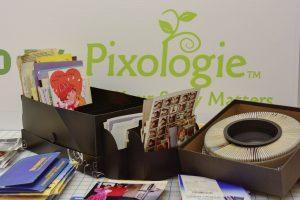 start a pixologie business